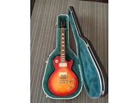 Epiphone Les Paul - Cherry Sunburst