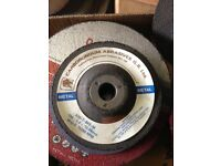 Cutting and Grinding disk