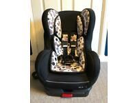 Kiddicare Isofix Car Seat