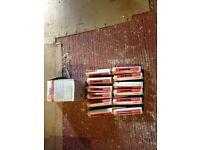 colour high performance acrylic sealant 12 tubes