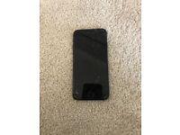 I phone 7 Black