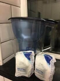 Brita filter and new filters
