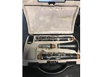 Buffet B12 A Paris Clarinet