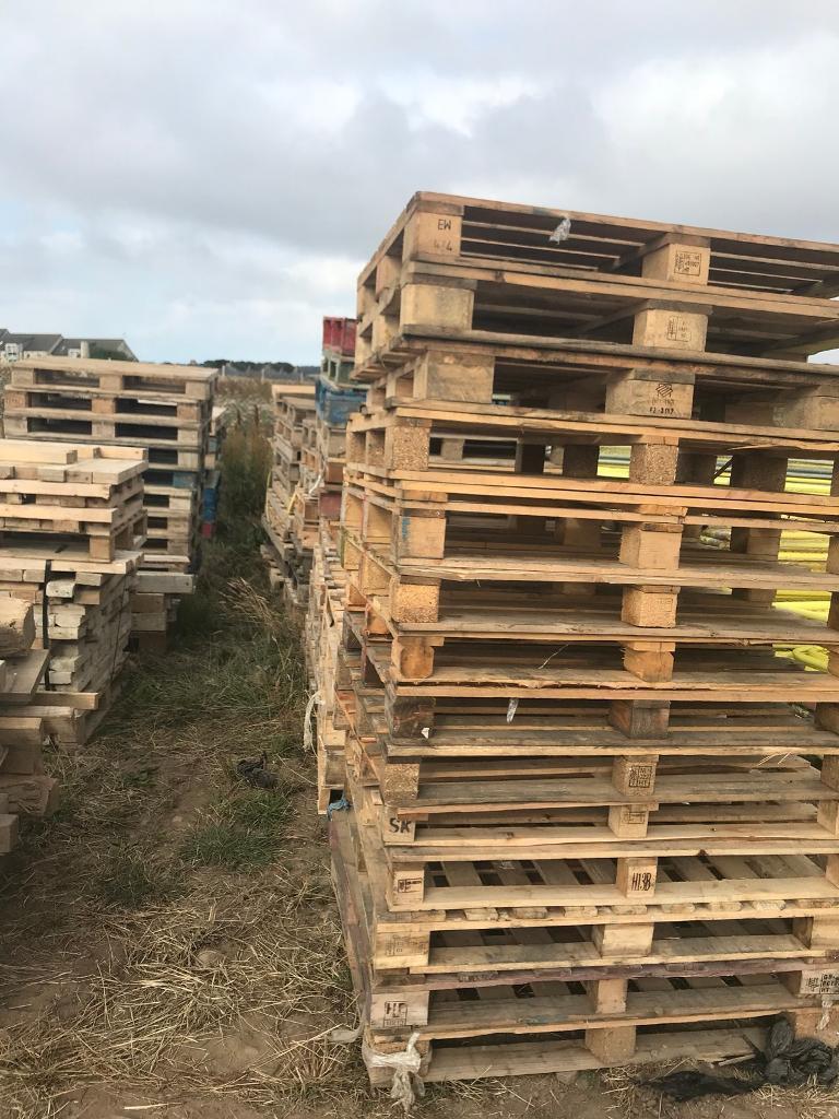 Pallets for sale | in Bridge of Don, Aberdeen | Gumtree