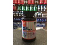 Reflex Nutrition Zinc Matrix 100 Capsules | Daddy Supplements