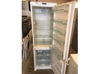 Miele Slim Integrator Fridge Freezer ( Fully Working & 90 Days Warranty)
