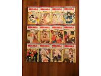 Japanese manga Kamisama Hajimemashita