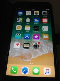 Apple iphone 7 plus 256gb unlocked, excellent condition