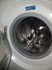 Very Good washing machine