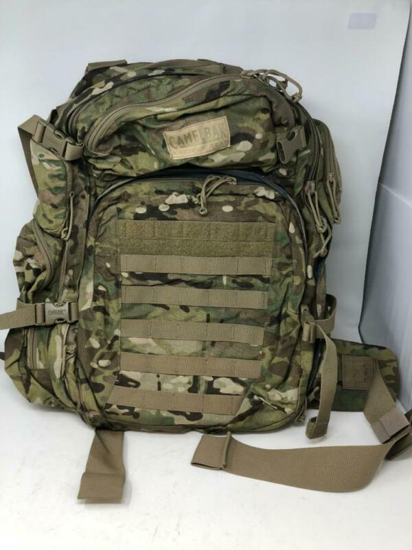 New CamelBak Multicam Maximum Gear BFM Tactical Backpack
