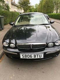 AWD Jaguar X-TYPE Automatic / Sport