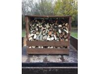 LOG STORAGE BOX