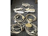Cheap Extension Cords *please read full ad*