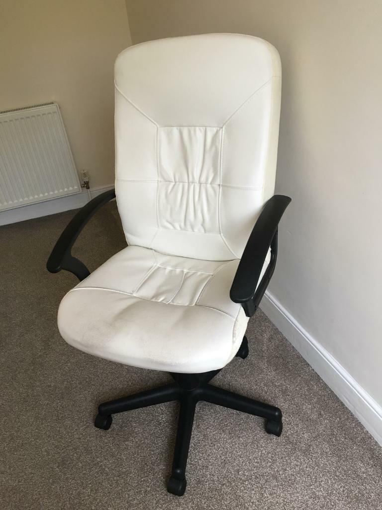 Marvelous Really Comfy Office Chair In Rothwell West Yorkshire Gumtree Pabps2019 Chair Design Images Pabps2019Com