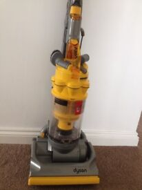 Dyson DC14 Bagless Vacuum Cleaner