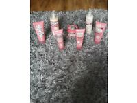Brand new soap and glory set