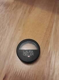 Laura Geller powder foundation.