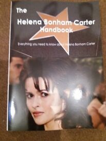 The Helen Bonham Carter Handbook