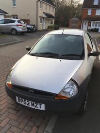 Ford Ka 2003 £495 ono