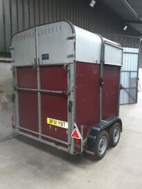 Horse trailer..Ifor Williams 505 . Excellent trailer, new tyres, alloy floor, recent bearings.