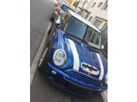 Mini Cooper s. Open to px offers