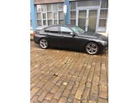 BMW 3 Sport (184)Bhp 2012