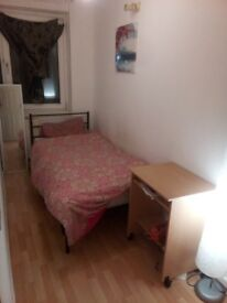 Cheap Single room in Stepney Green