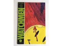 Watchmen #1 September 1986 - DC Comics - near mint condition