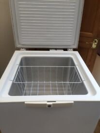 WHIRLPOOL CHEST FREEZER FOR SALE.