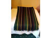 Men's scarf x 2