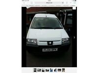 Peugeot expert 2.0L HDi ST Panel Van