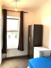 🏠 SINGLE ROOM £100 PW // LEYTONSTONE