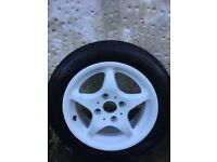 Alloys white 4x108