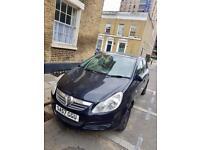 Vauxhall Corsa 1.0 2007