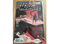 Sealed Papa Midnite Comic Issue 2 (DC Comics)