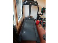 NordicTrack T18.0 Treadmill (High-End Model)