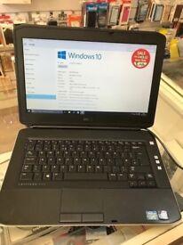 DELL LATITUDE E5430 WINDOWS 10 LAPTOP FOR QUICK SALE I3 320HD 4GB RAM