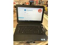DELL LATITUDE E5430 WINDOWS 10 LAPTOP FOR QUICK SALE I3 320HD 4GB RAM