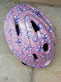 Children's Bell Bike Helmet