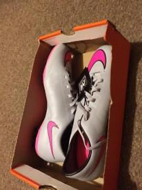 Nike artificial football boots