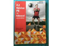 Edexcel A level PE A2 Text book for sale  Bournemouth, Dorset
