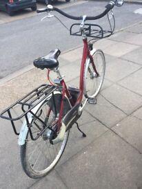 Dutch bicycle bargain