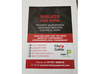 property maintanence and landlord services