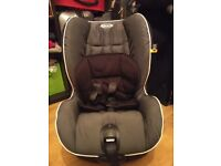 Car seat -brand new, Graco -high Safety/cushion
