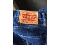 Levi 510 skinny men's jeans