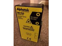 Alphatek PU5 Proving Unit