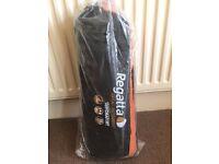 Regatta 2 Man/Person Dome Tent - Brand New and Unopened - £35