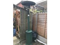 Used Outback Patio Heater