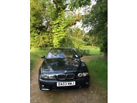 2003 E39 M5 Last of the line. Individual Audio Etc