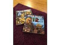 Star Wars Board Books